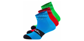 calcetines spiuk pack 3 unidades
