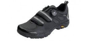 ZAPATILLAS BH REBEL TREK VIBRAM - 69007-02