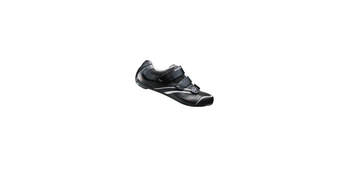 ZAPATILLAS SHIMANO ROAD R078L NEGRO