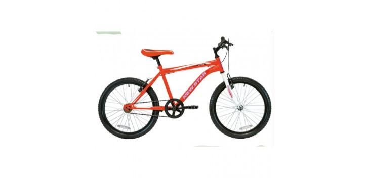 Bicicleta Newstar 20